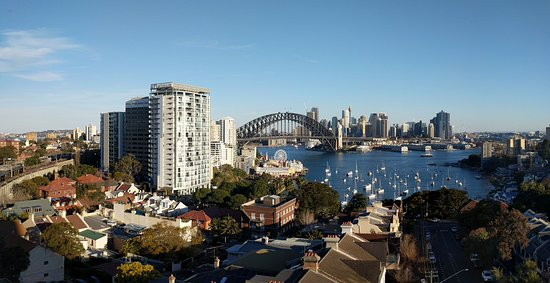 Street View Picture Of Harbour View Hotel Sydney Tripadvisor