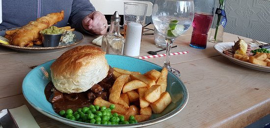 The Old Farmhouse Ulverston Updated 2020 Restaurant Reviews Menu Prices Tripadvisor