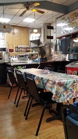 Country Cupboard Tea Room