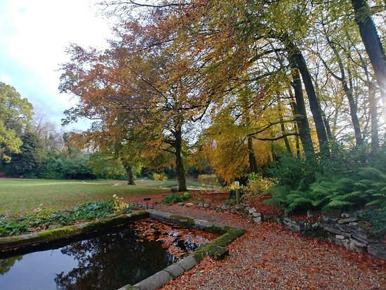 Foto de Painswick Rococo Garden