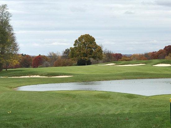 Shepherd's Hollow Golf Club Photo