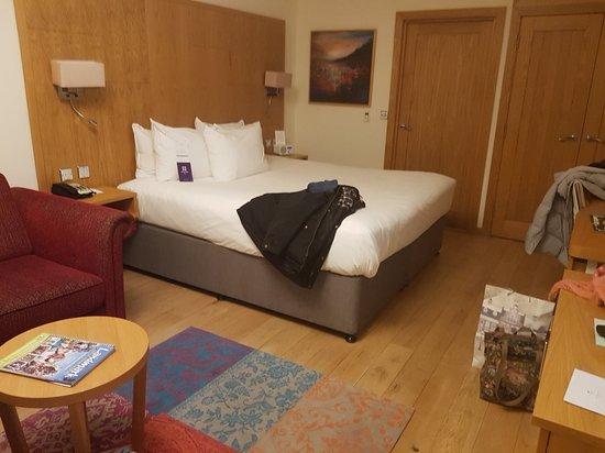Kingsmills Hotel Photo