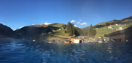 Hotel Alpin Spa Tuxerhof Foto
