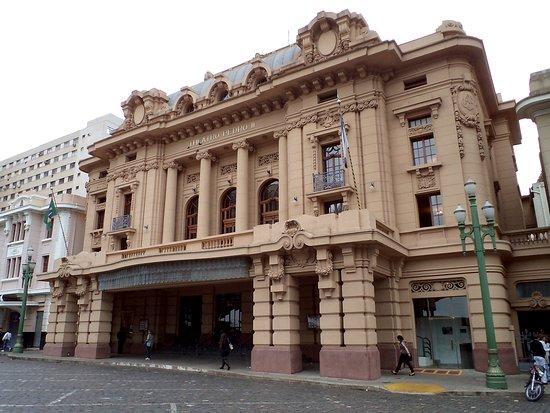 Pedro II  Theater