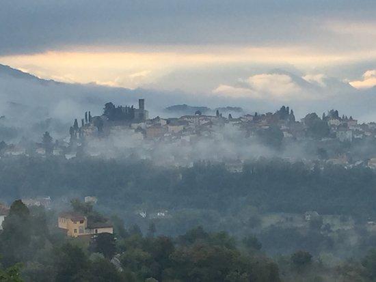 Castelvecchio Pascoli – fotografija