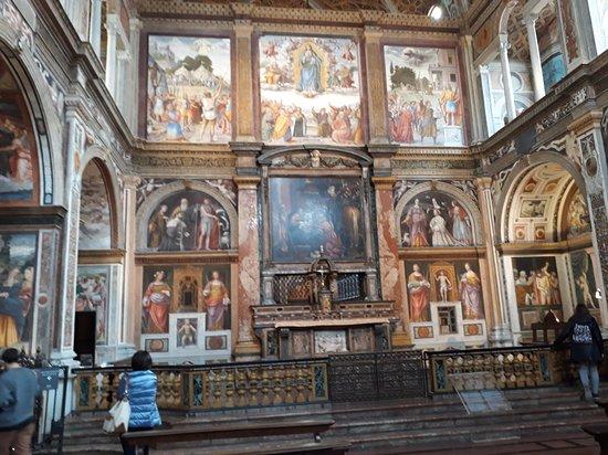 Chiesa di San Maurizio al Monastero Maggiore Photo