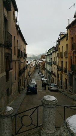 La Granja de San Ildefonso Photo