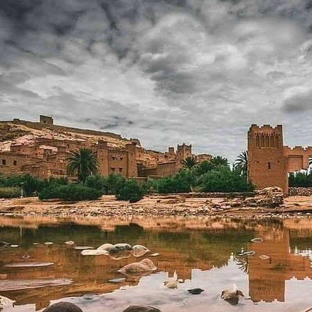 Maroc Adventure