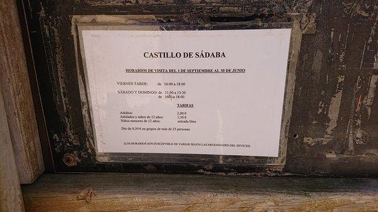 Sadaba Photo