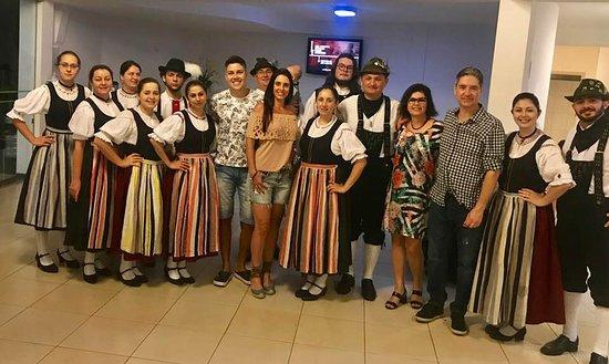 Zdjęcie Paraguacu Paulista