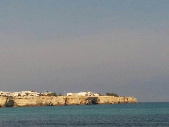 Torre dell'Orso Beach صورة فوتوغرافية