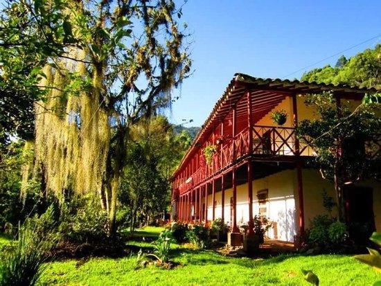 La Casa Grande Coffee Hacienda
