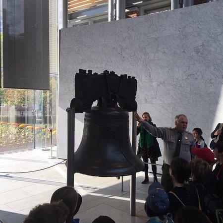 Liberty Bell Center صورة فوتوغرافية