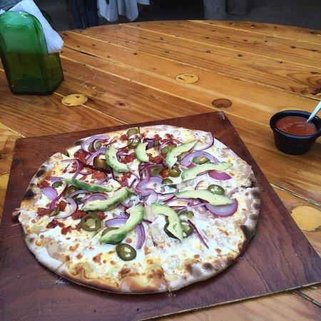 Foto de ROOTS Pizza a Leña