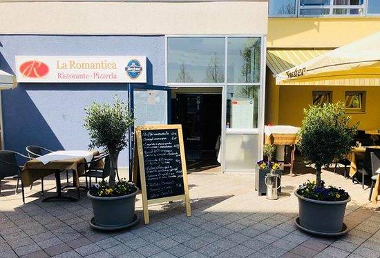 Stadtbergen, Germany: La Romantica Stadtberegen