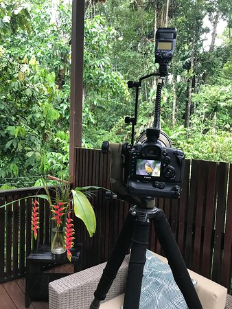 تامبوباتا ريسيرش سنتر لودج صورة فوتوغرافية