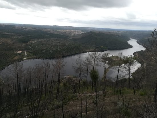 Vila Velha de Ródão Foto