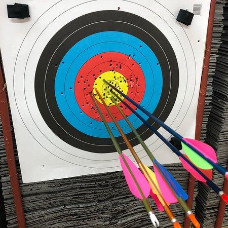 Targeteers Archery