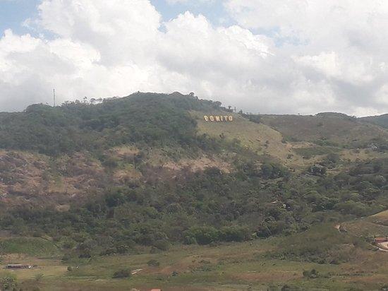 Bilde fra Teleferico de Bonito