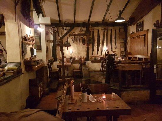 Schreinerei Pfeiffer Bad Homburg Restaurant Bewertungen