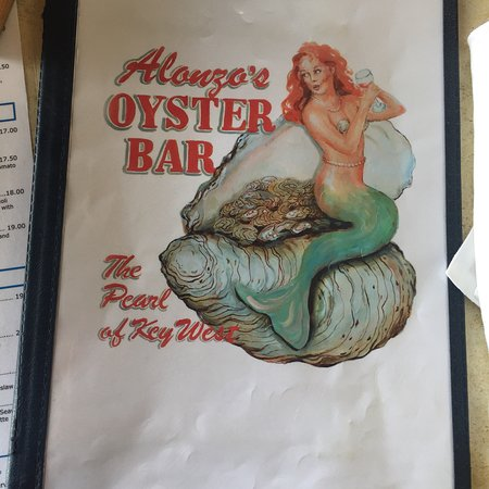 Alonzo's Oyster Bar Image