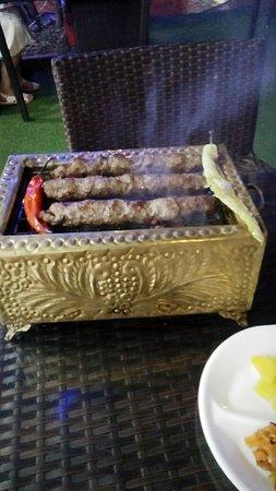 Arabesque Restaurant Picture