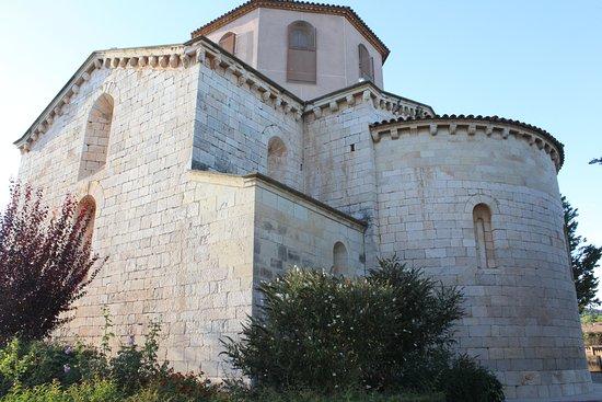 Esglesia de Sant Ramon del Pla de Santa Maria