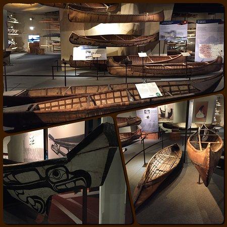Canadian Canoe Museum Foto