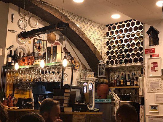 Duque Restaurante - Lisboa Photo