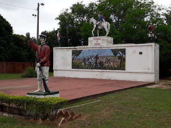 Museo Ex Cuartel Mariscal Lopez