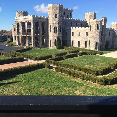 Landscape - The Kentucky Castle Photo