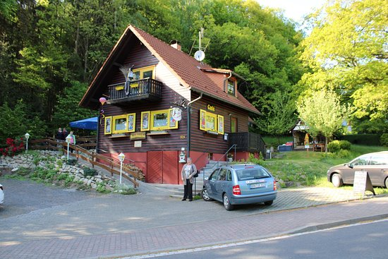Bad Bruckenau – fénykép