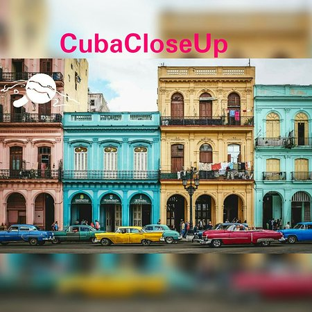 CubaCloseUp