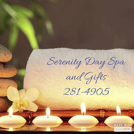 Serenity Day Spa and Gifts