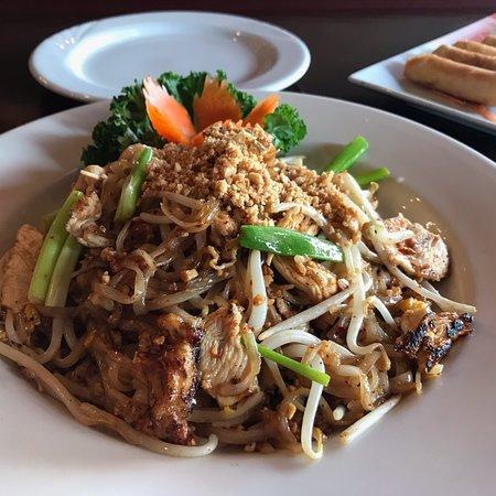 thai kitchen fishers coupon