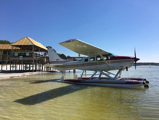 Jones Brothers Air & Seaplane Adventures