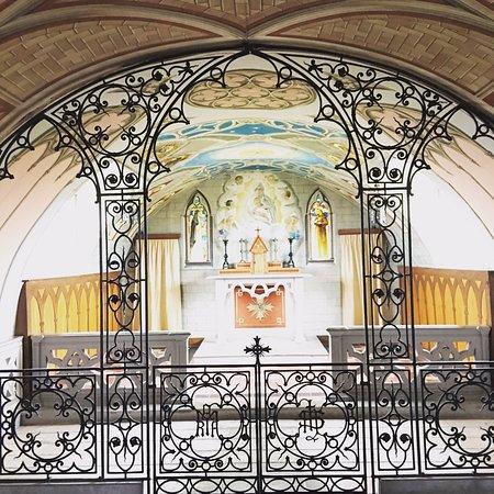 St. Mary's Photo