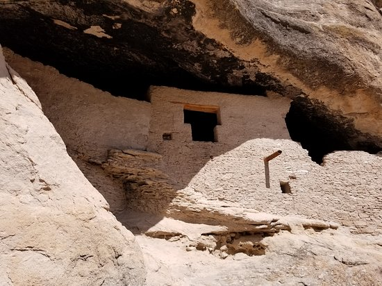 Gila, NM: Cliff Dwellings