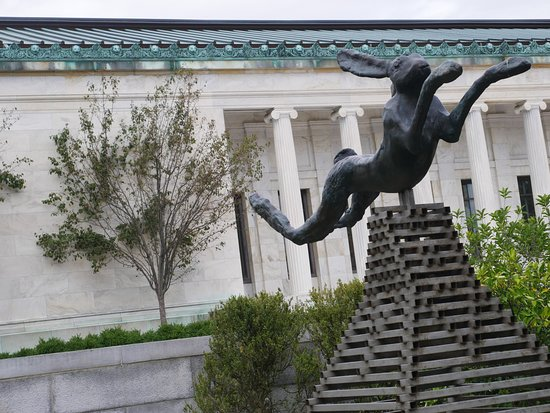 Foto Toledo Museum of Art