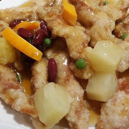 Taste I China