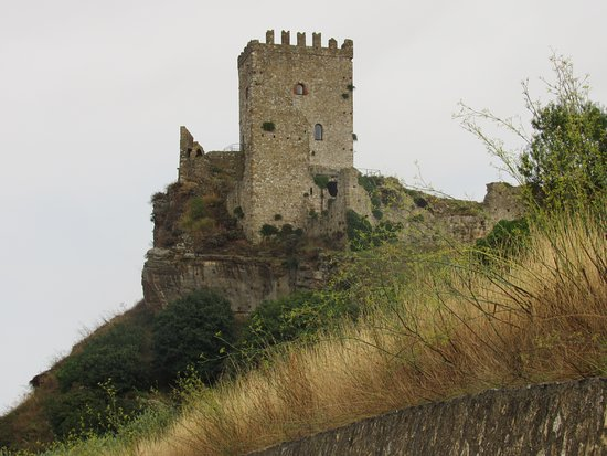 Cefala Diana, อิตาลี: Castello arabo normanno di Cefalà diana, PA, Sicilia