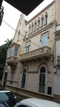 Hotel El Xalet Foto