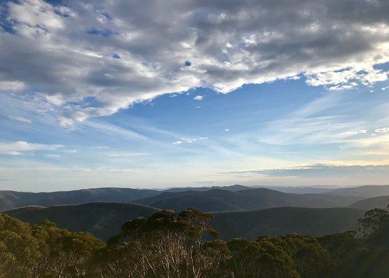 Mount Hotham Photo