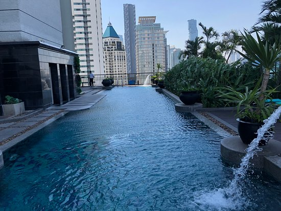 Banyan Tree Bangkok Photo