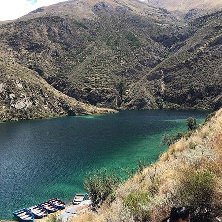 Huancaya Photo
