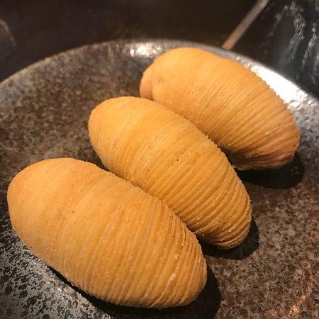 Mi sitio favorito para comida China en HK