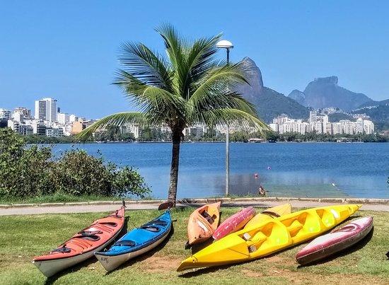 Paddle Club Lagoa