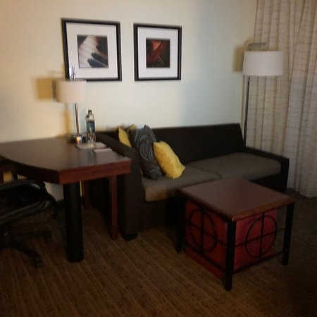 Excellent All Suite Hotel