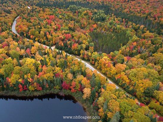 Lac-Superieur صورة فوتوغرافية
