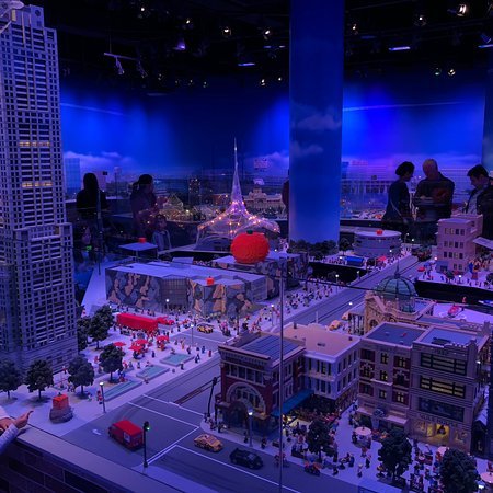 LEGOLAND Discovery Centre Melbourne - 2019 All You Need to ...